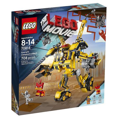 The Lego Movie Strona 3 Abteampoznan