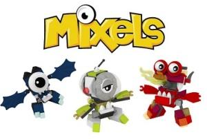 Mixels4