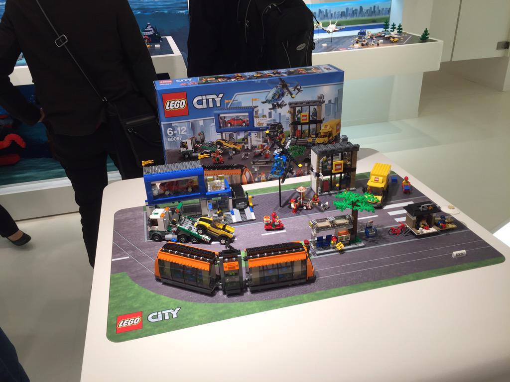 Lego city summer 2015 sets abteampoznan - Image lego city ...