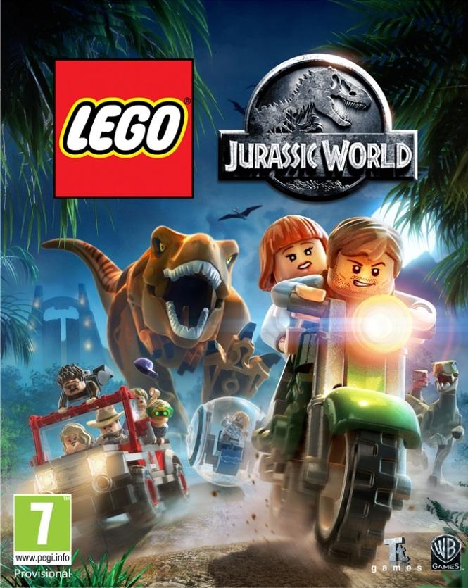 lego.jurassic.world.video.game