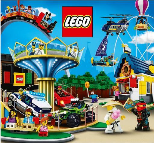 Katalog Lego Lipiec-Grudzień 2015 – Abteampoznan