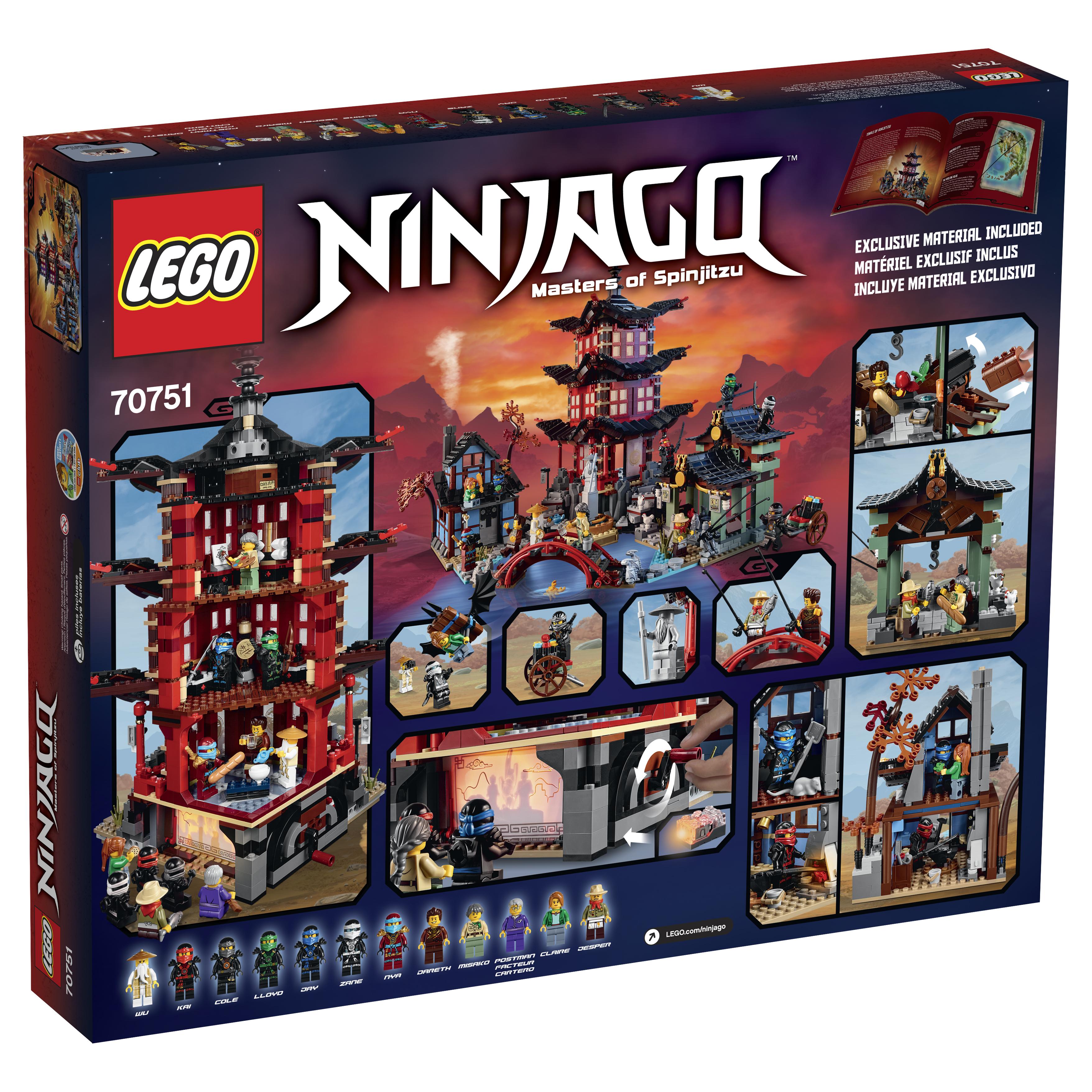 lego ninjago abteampoznan strona 2. Black Bedroom Furniture Sets. Home Design Ideas