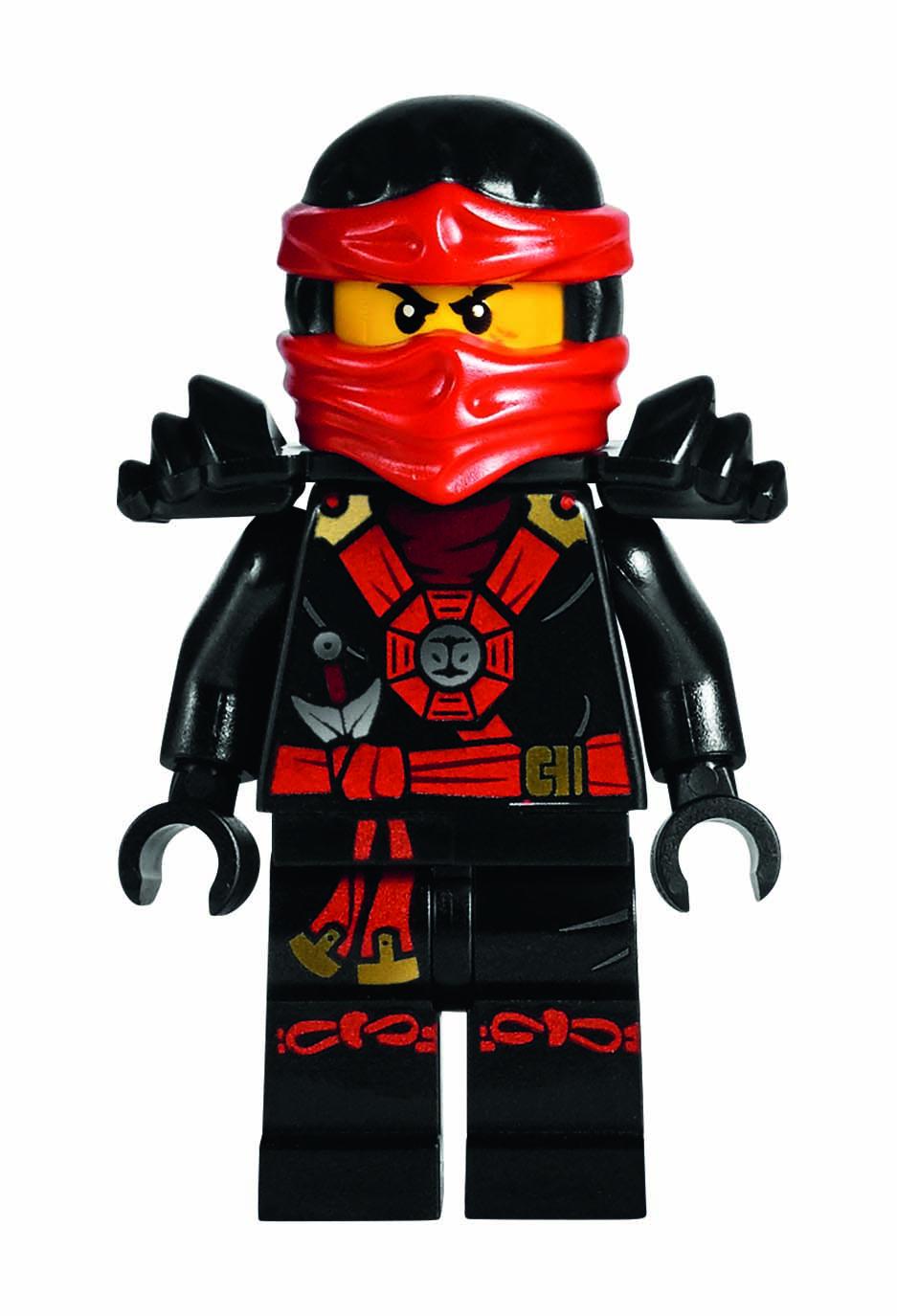 Lego Ninjago – Strona 5. – Abteampoznan