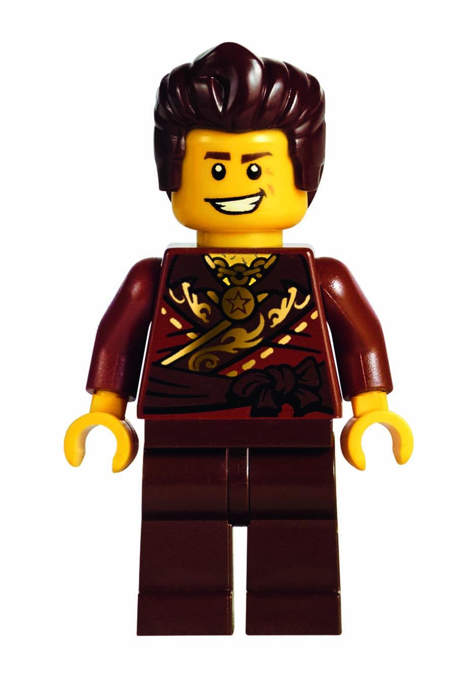Lego ninjago abteampoznan strona 2 - Photo ninjago ...