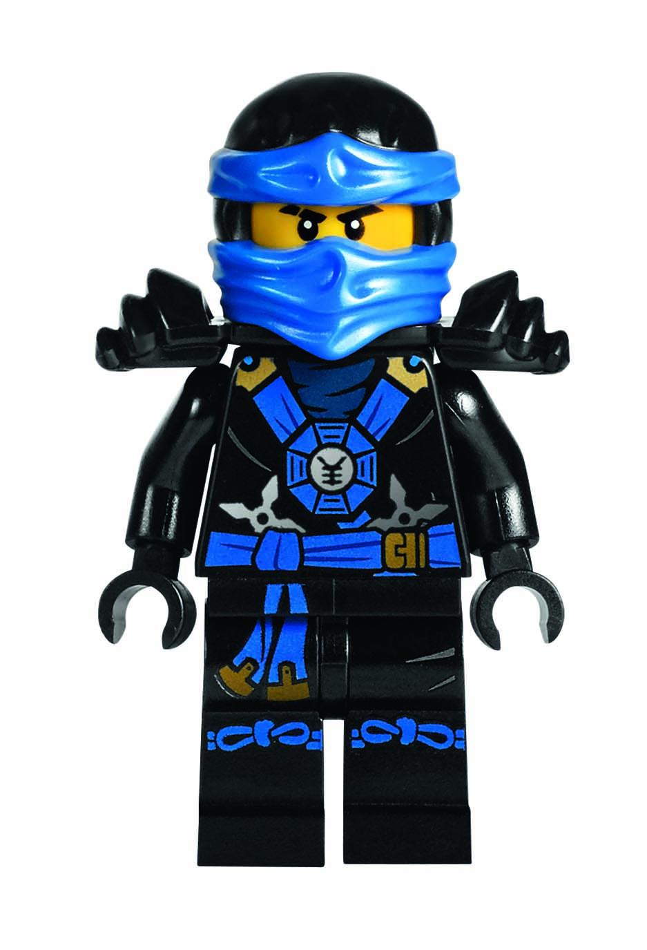 Lego Ninjago Strona 5 Abteampoznan
