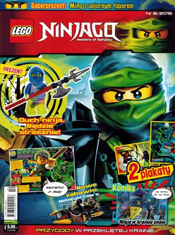 Lego Ninjago Strona 13 Abteampoznan