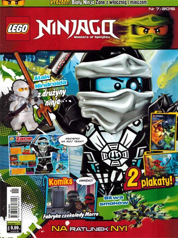 Lego Ninjago Strona 12 Abteampoznan