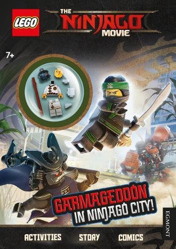 The LEGO Ninjago Movie Garmageddon Attacks! Activity Book.jpg