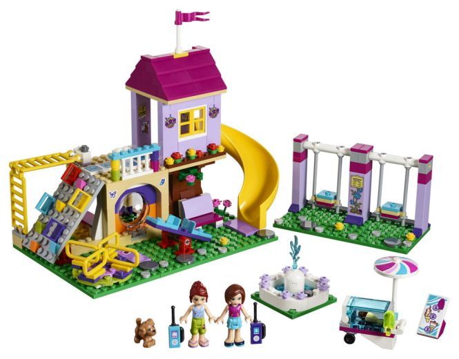 Lego Friends Fan Designer Set 2