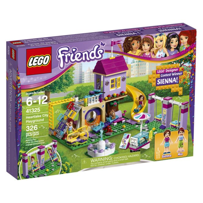 Lego Friends Fan Designer Set