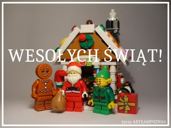 Abteampoznan Nowości I Recenzje Lego